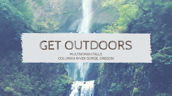 get outdoors multnomah falls main